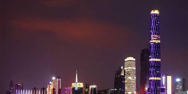 West Tower-International Finance Center Project
