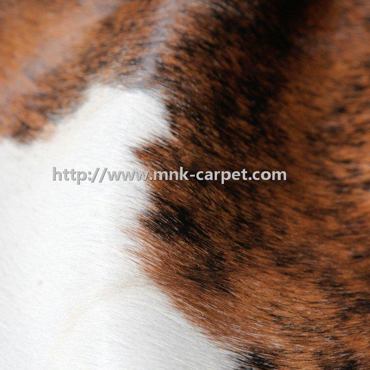 MNK New Style Modern Hot Sale Cowhide Rugs
