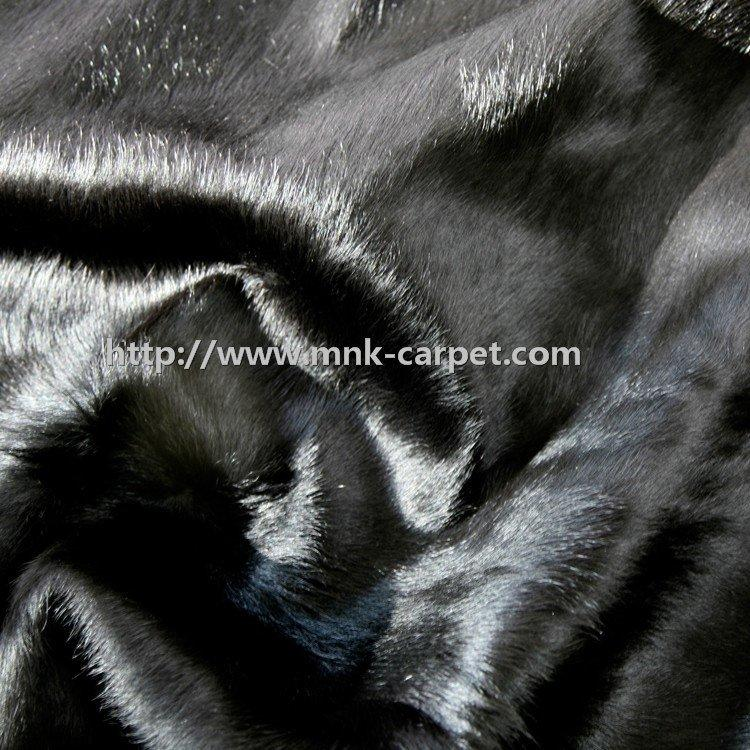 Warming And Lovely Home Depot Full Cowhide Rug
